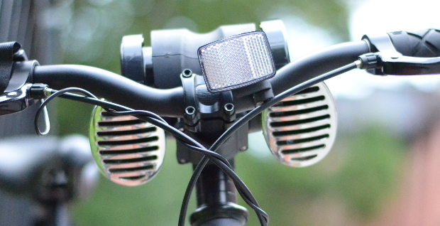 loud bicycle horn classic