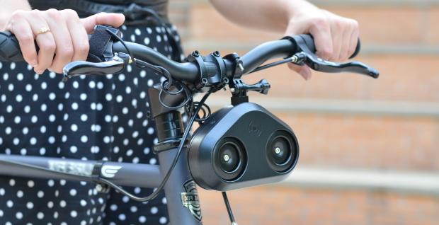 loud bicycle mini